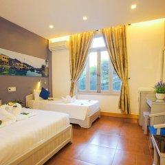 Отель Memority Hotel Вьетнам, Хойан - отзывы, цены и фото номеров - забронировать отель Memority Hotel онлайн детские мероприятия фото 2