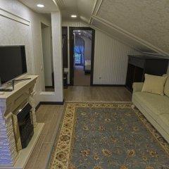 Гостиница Усадьба 4* Классический люкс с различными типами кроватей фото 2