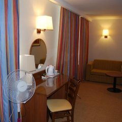 Гостиница Аминьевская 3* Студия с различными типами кроватей фото 3