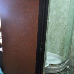 Отель Guria7 ванная