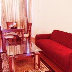 Business Hotel 2* Улучшенный номер с различными типами кроватей фото 2
