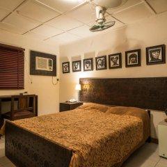 Отель Bogobiri House 3* Номер Делюкс с различными типами кроватей фото 5