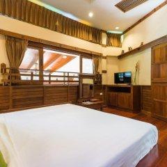 Отель Chaba Cabana Beach Resort 4* Вилла Премиум с различными типами кроватей фото 8