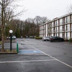 Отель Leonardo Hotel Brugge Бельгия, Брюгге - 2 отзыва об отеле, цены и фото номеров - забронировать отель Leonardo Hotel Brugge онлайн парковка