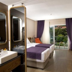 Casa De Maris Spa & Resort Hotel - All Inclusive Мармарис ванная