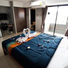 Отель Siwa House 3* Стандартный номер с различными типами кроватей фото 3