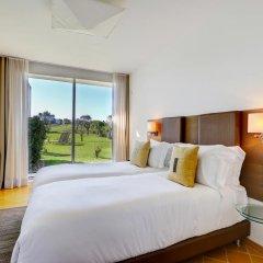 Отель Bom Sucesso Design Resort Leisure & Golf Обидуш комната для гостей фото 4