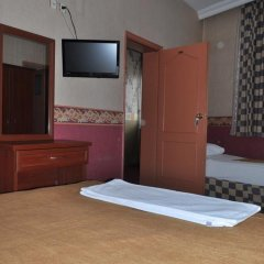 Saray Hotel 2* Стандартный номер с различными типами кроватей фото 14