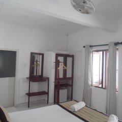 Отель Samaya Fort Шри-Ланка, Галле - отзывы, цены и фото номеров - забронировать отель Samaya Fort онлайн удобства в номере фото 2