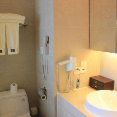 GreenPark Hotel Tianjin 4* Номер Делюкс фото 8