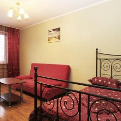Апартаменты Apart Lux ВДНХ комната для гостей фото 4