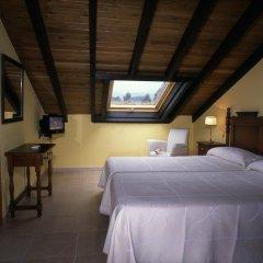 Hotel Rural Porrua удобства в номере