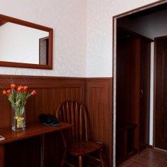 Гостиница Амстердам 3* Номер Комфорт с разными типами кроватей фото 16