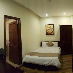 Отель Nam Xuan Premium Стандартный номер