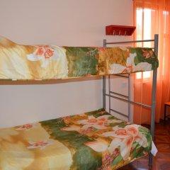 Отель Crossway Camping комната для гостей фото 4