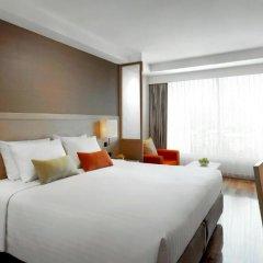 Signature Pattaya Hotel 4* Улучшенный номер с различными типами кроватей фото 4