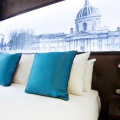 Отель Best Western Nouvel Orleans Montparnasse 4* Улучшенный номер