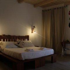 Отель Art Guest House Стандартный номер с различными типами кроватей