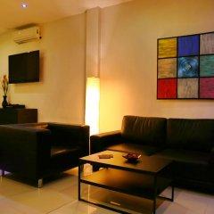 Отель East Suites Представительский люкс с различными типами кроватей фото 2