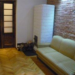 Отель Narodowy Apartament Варшава комната для гостей фото 3