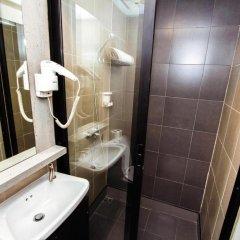 Отель Bett Pattaya Таиланд, Паттайя - 2 отзыва об отеле, цены и фото номеров - забронировать отель Bett Pattaya онлайн ванная