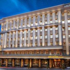 Berr Hotel 4* Номер категории Эконом с различными типами кроватей