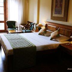 Отель CASAMARA 4* Номер Делюкс фото 7