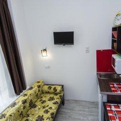Апартаменты Klukva на Невском Санкт-Петербург удобства в номере