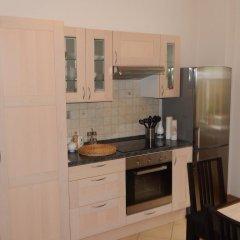 Апартаменты Muna Apartments - Iris в номере