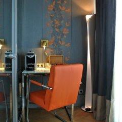 Amadi Park Hotel 4* Стандартный номер с различными типами кроватей фото 17