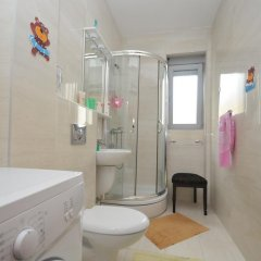 Апартаменты Apartments Adzic Lux ванная фото 2