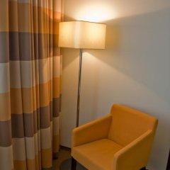 Mercure Hotel Warszawa Airport 3* Стандартный номер с различными типами кроватей фото 6