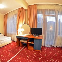 Отель White Horse Complex Болгария, Тырговиште - отзывы, цены и фото номеров - забронировать отель White Horse Complex онлайн комната для гостей фото 2