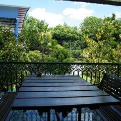 Отель Ya Teng Homestay 2* Стандартный номер с двуспальной кроватью фото 6