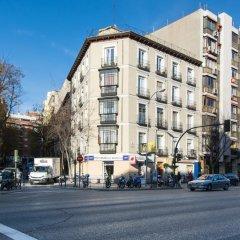 Отель RONDA ATOCHA 20 PLANTA 1º MADRID Испания, Мадрид - отзывы, цены и фото номеров - забронировать отель RONDA ATOCHA 20 PLANTA 1º MADRID онлайн фото 3
