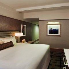 Park Central Hotel New York 4* Стандартный номер с различными типами кроватей фото 4