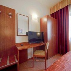Hotel Centrale удобства в номере фото 2