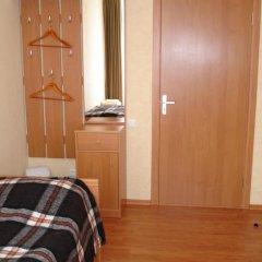 Эконом Отель Стандартный номер разные типы кроватей фото 4