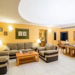 Отель Marbella Resort Sharjah 4* Полулюкс с различными типами кроватей фото 2
