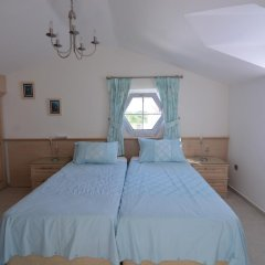Villa Helios 4* Вилла с различными типами кроватей фото 25