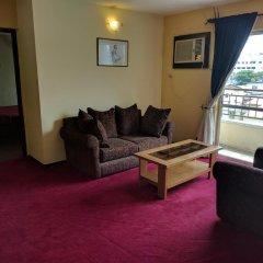 Отель The Camelot Rest House комната для гостей фото 5