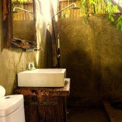 Отель Saraii Village 3* Улучшенное шале с различными типами кроватей фото 15