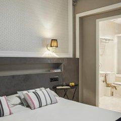 Отель AinB B&B Eixample-Muntaner 2* Стандартный номер с различными типами кроватей фото 24