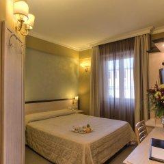 Отель Galileo Италия, Рим - 4 отзыва об отеле, цены и фото номеров - забронировать отель Galileo онлайн комната для гостей фото 3