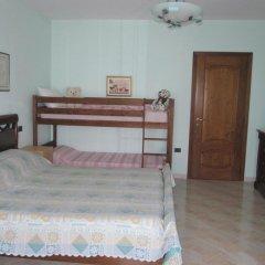 Отель Il Portico Ористано комната для гостей фото 4