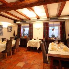 Отель Landgasthof Jagawirt питание фото 3