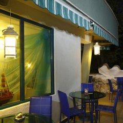 Elmar Hotel балкон