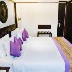 Mantra Amaltas Hotel 4* Люкс с различными типами кроватей фото 2