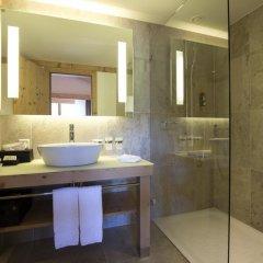 Hotel Spitzhorn 3* Стандартный номер с различными типами кроватей фото 4