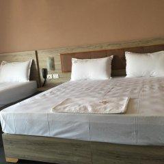 Herges Hotel 3* Стандартный номер с различными типами кроватей